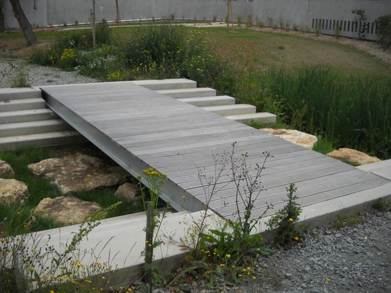 am nagement urbain bois loisirs creations sp cialiste de l 39 am nagement bois. Black Bedroom Furniture Sets. Home Design Ideas
