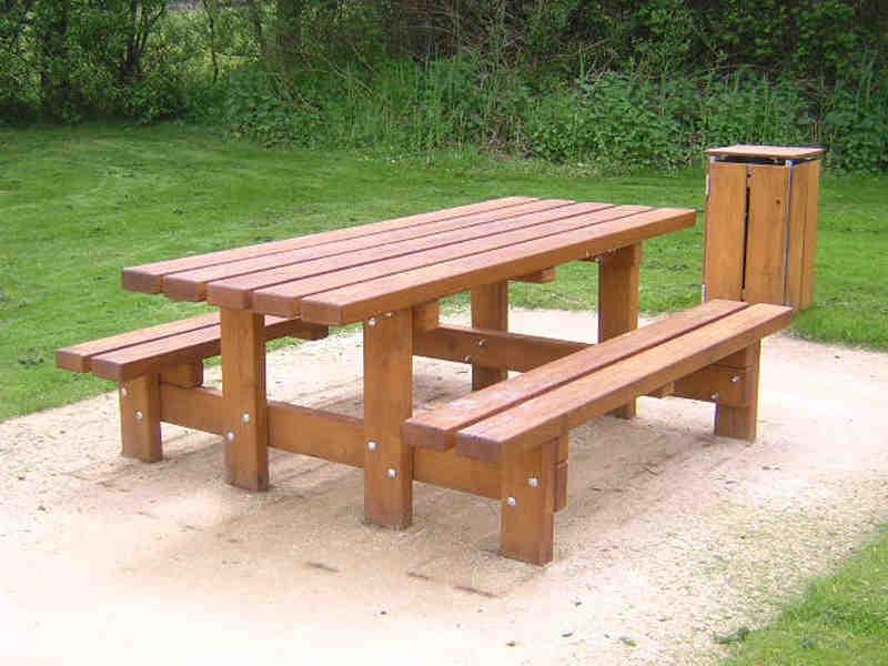 BOIS LOISIRS CREATIONSAccueil> Nos produits> Table pique nique en bois # Table De Pique Nique En Bois